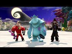 Disney's Mega Video Game To End All Disney Video Games