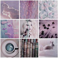 Moodboards: Luna Lovegood