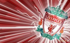 Liverpool wallpaper - 222540