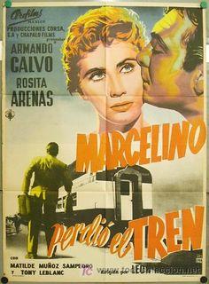 Rosita Arenas-Marcelino perdió el tren.