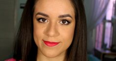 Arréglate conmigo: Maquillaje de primavera   Ruboradero