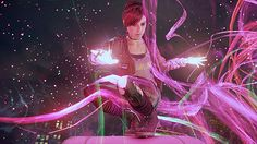 inFAMOUS: First Light                                                       …