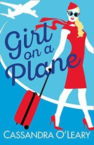 Girl On A Plane by Cassandra O'Leary ebook deal