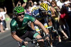 Tour de France 100th edition: Part one