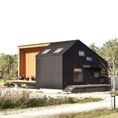 Rubberhouse by Cityförster