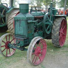 Remembering Old Tractors - Tractors - Farm Collector