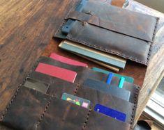 iPad mini wallet, Leather organizer, iPad travel case, Leather travel wallet, iPad mini cover, Leather passport holder, Tablet cases
