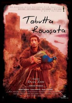TABUTTA RÖVAŞATA / 1996