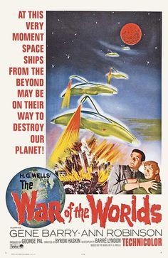 Science Fiction Films - Classic Sci-Fi Movie Posters Showing of 59 Classic Sci Fi Movies, Best Sci Fi Movie, Sci Fi Horror Movies, Sci Fi Films, Old Sci Fi Movies, Fun Movies, Famous Movies, Best Movie Posters, Classic Movie Posters