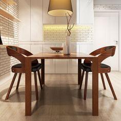 Esszimmerstühle Leder Braun pro 6 stuhl mit buchenholzgestell flötotto bei ikarus 295