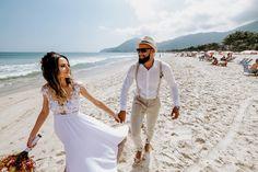 Como escolher as flores para o seu casamento The Beach, Mariage, Vestidos, Events, Flowers
