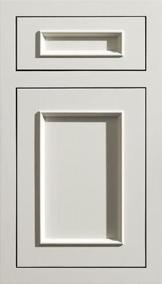 Cabinet Doors Kitchen Inspiration Pinterest Shaker