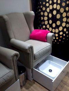 Best Images About Beauty Home Salon Decor Ideas 41
