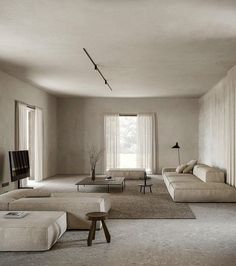 Bed Headboard Design, Headboards For Beds, Terrazzo Flooring, Minimalist Apartment, Boutique Homes, Living Styles, Interior Design Studio, Fashion Room, Elle Decor