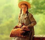 Anne of Green Gables!!!!