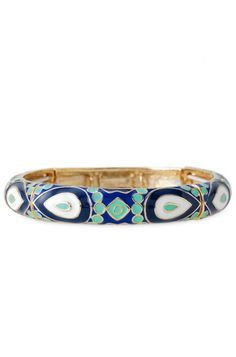 Shop the dainty & delicate blue, white & gold stretch Macey bangle bracelet from Stella & Dot. Find chic fashion bracelets, bangles, cuffs, wraps & more.