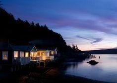 TOMALES BAY - Nick's Cove restaurant - dog friendly rooms starting at $229/night off season