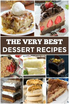 We guarantee that you will find the perfect treat to satisfy your sweet tooth from our compilation of very best dessert recipes. German Chocolate Cake Cookies, Chocolate Pudding Cookies, Flourless Chocolate Cakes, Chocolate Desserts, Chocolate Strawberries, Best Dessert Recipes, Fun Desserts, Delicious Desserts, Sweet Recipes