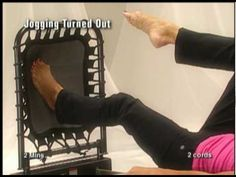 AeroPilates Pure Pilates Level 1 - YouTube