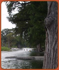 291 Frio River Best Kept Secret Place In Heart Of God S