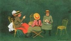 Pleins feux sur Felix Vallotton (1865-1925) - Parkstone Art Blog Renoir, Felix Vallotton, Art Blog, Female Art, Art Prints, Catalog, Printing, Posters, Medium