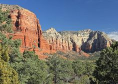 Colors of Sedona, available as prints and greeting cards from Fine Art America.