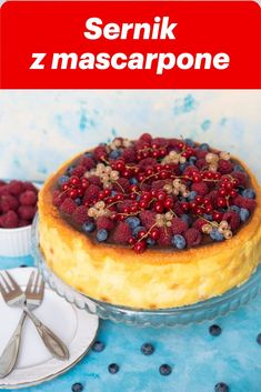 Cake Recipes, Dessert Recipes, Food Cakes, Sweet Cakes, Diy Food, Cheesecakes, Recipies, Mad, Food And Drink
