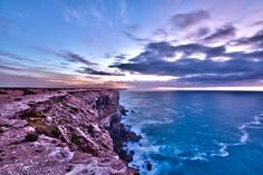 03 Waking Up on the Bunda Cliffs Look At The Sky, South Australia, Beauty Art, Beautiful World, Wake Up, The Good Place, Road Trip, Scenery, Places To Visit