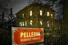 Galerie Villa Pellé