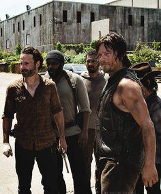 """The Walking Dead """"Too Far Gone"""""""
