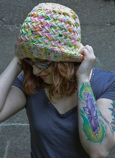 Ravelry: Shock Star