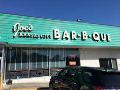 American Royal BBQ Pilgrimage: Day 3 - Joe's Kansas City BBQ
