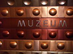 praha, muzeum metro station