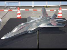 Mitsubishi shinshin fighter concept