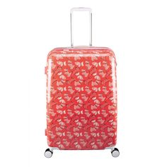 Head off in style with our exciting new suitcase collection.