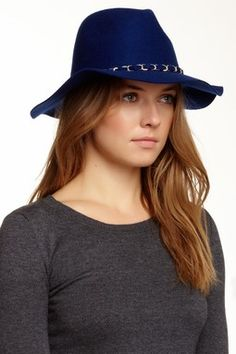 ejewelry & accessories for the entire family & more! Popular Hats, Cool Hats, Blue Wool, Shopping Websites, Best Brand, Wool Felt, Panama Hat, Kids Outfits, Autumn Fashion