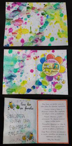 TÉCNICAS GRAFO-PLÁSTICAS – Mi manual para Nivel Inicial Arte Elemental, Teaching, Education, Simple, Thalia, Angeles, Facebook, Kid Art, Activities