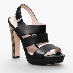 Coach shoes I like