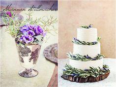 sonoma wedding cake 1