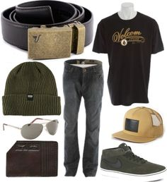 """The Bronze Belt - Green & Gold"" by kristinmadsen on Polyvore"