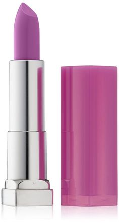 Maybelline Color Sensational Rebel Bloom in Lilac Flush