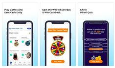 6 Best Apps To Play Games And Earn Money How To Play Rummy, 300 Game, Fall Games, Quiz Me, Bubble Shooter, Crazy About You, Different Games, First Game, Best Apps