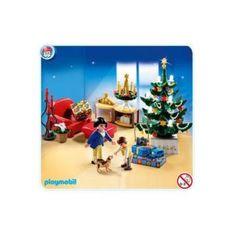 48929 Karácsonyi nappali - 4 éves kortól - Egyszerbolt Társasjáték Webáruház