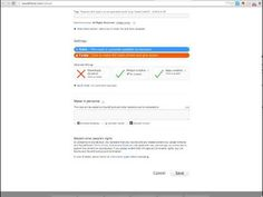 ▶ How to Use Soundcloud to Record or Post Audio - YouTube