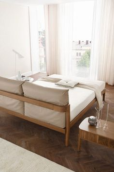 Master bedroom Contemporary by ZANETTE available at Archisesto.
