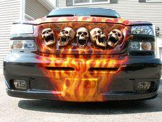 Thin Air GraFx Cars » Thin Air GraFx