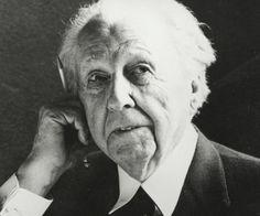 Frank Lloyd Wright 4