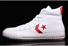 http://www.airjordanchaussures.com/white-leather-converse-padded-collar-korea-ct-all-star-high-ps-shoes-cheap-to-buy-48ydp.html WHITE LEATHER CONVERSE PADDED COLLAR KOREA CT ALL STAR HIGH TOPS SHOES AUTHENTIC JHX8W Only 59,00€ , Free Shipping!