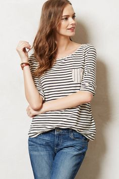 Shop the Block Pocket Tee and more Anthropologie at Anthropologie today. Read customer reviews, discover product details and more.