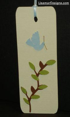 Handmade Bookmarks, Dove, Baptism, 1st communion, confirmation,